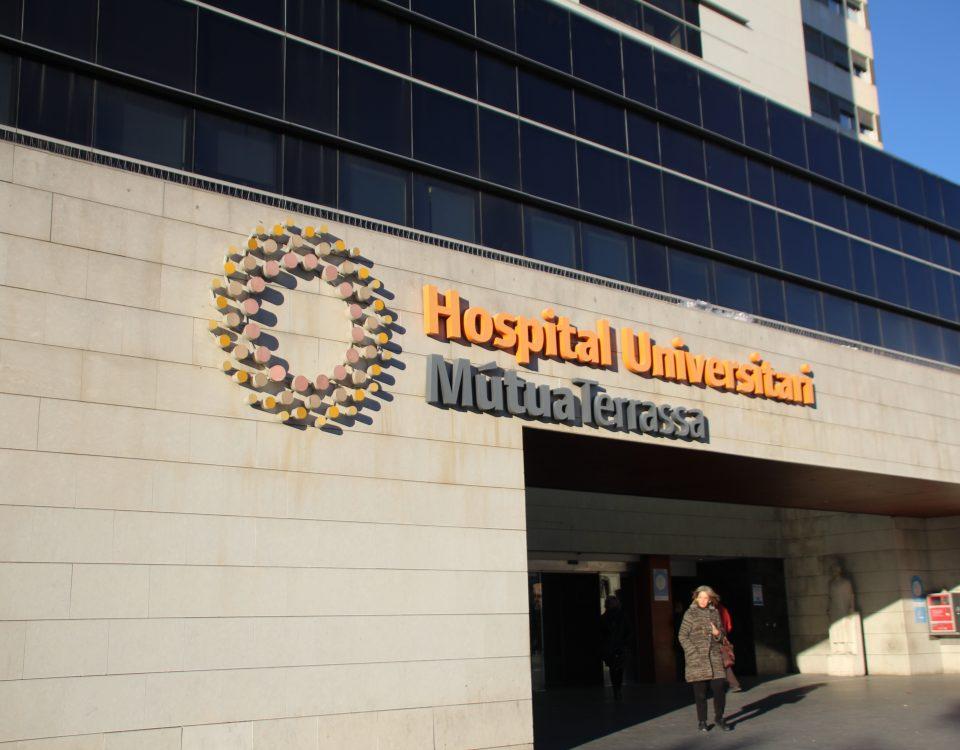 hospital mutua