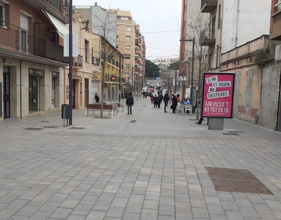 gent al mercat