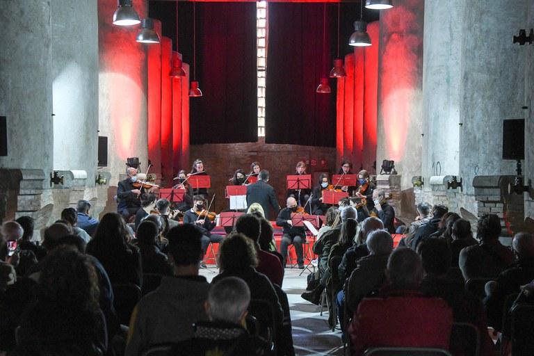 concert escola de música