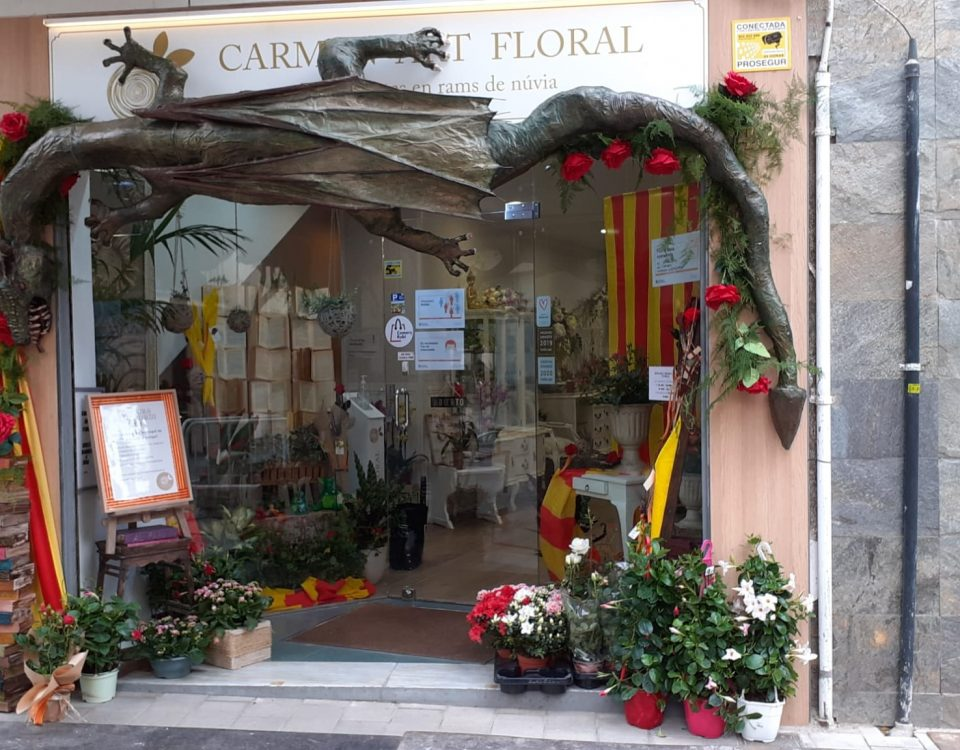 Floristeria