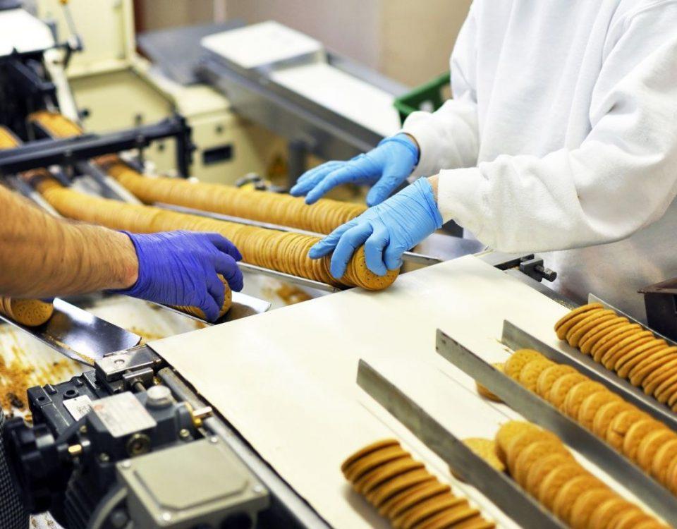 fàbrica galetes