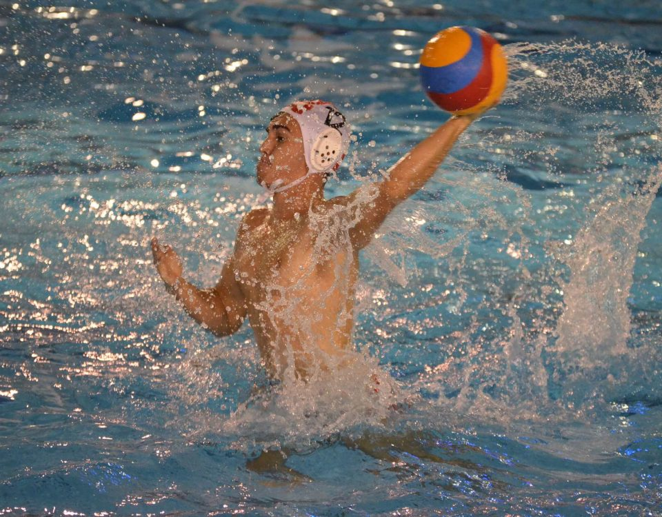 masculí waterpolo