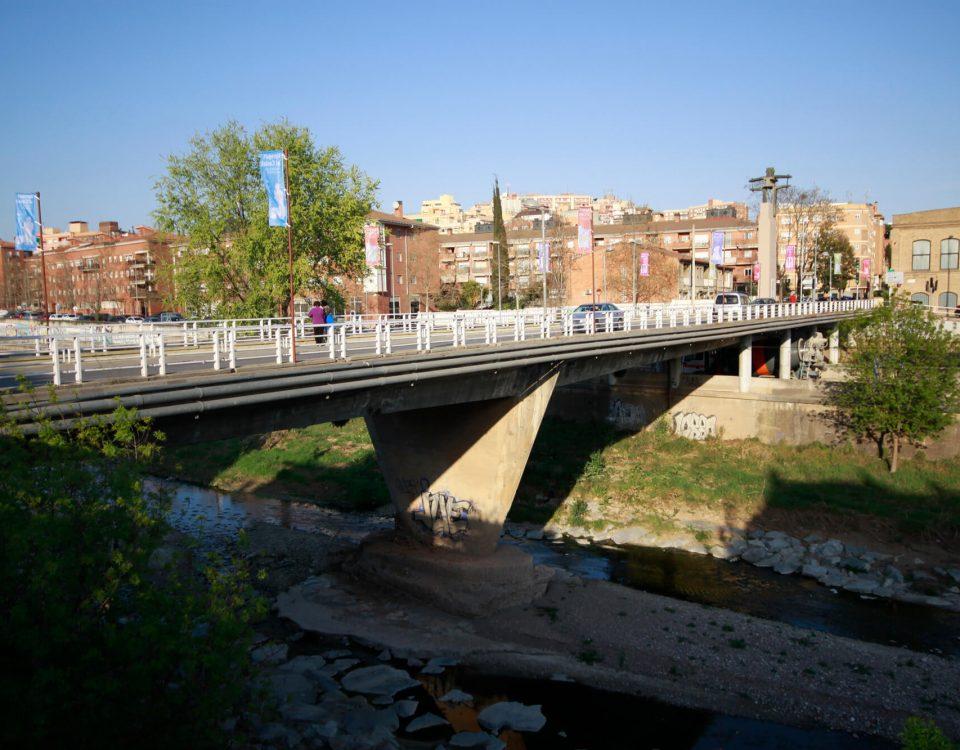 pont cadmo