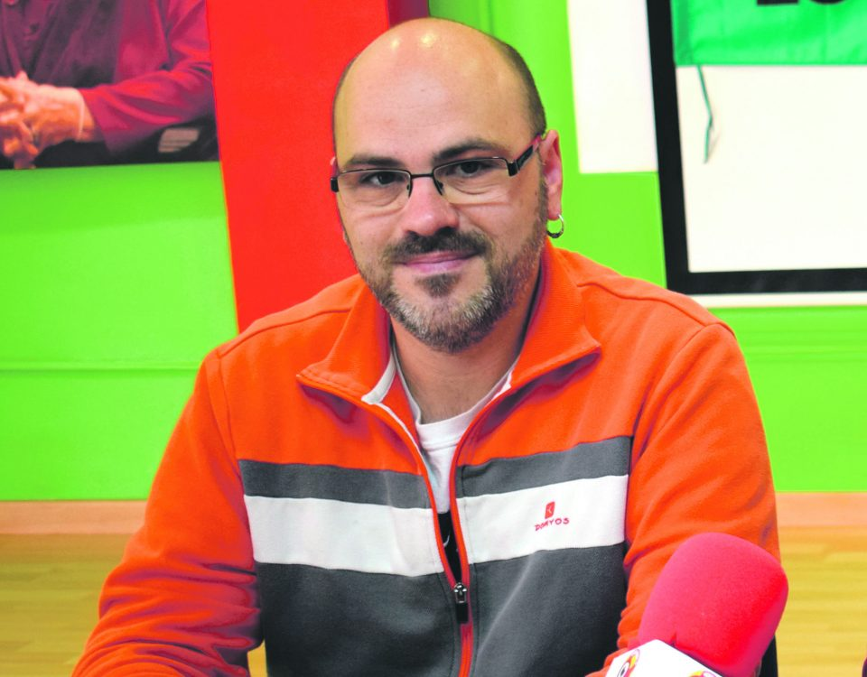 Pau Navarro