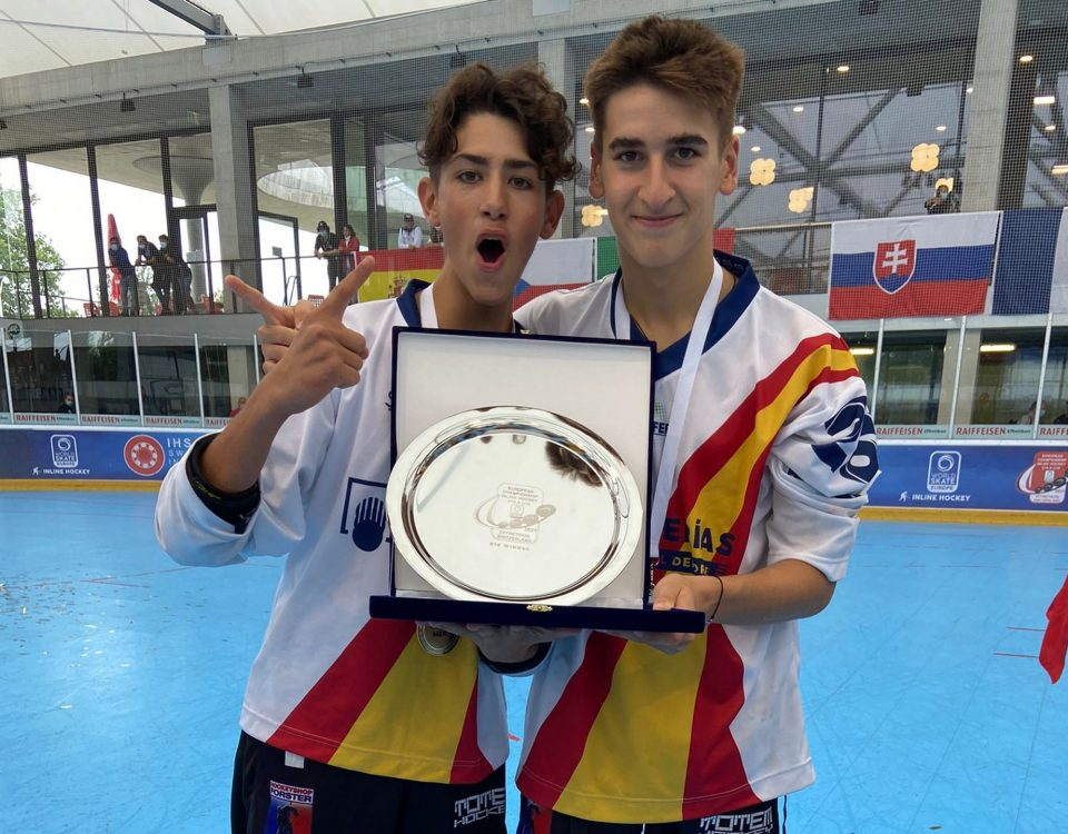 jugadors cent patins campions europa