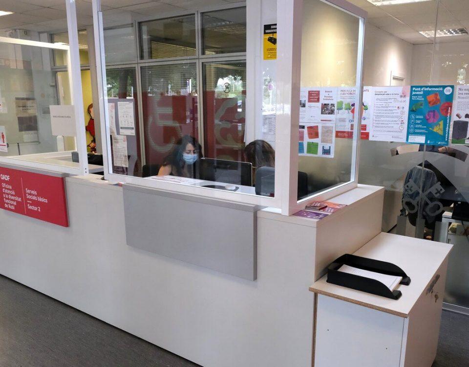 oficina diversitat funcional
