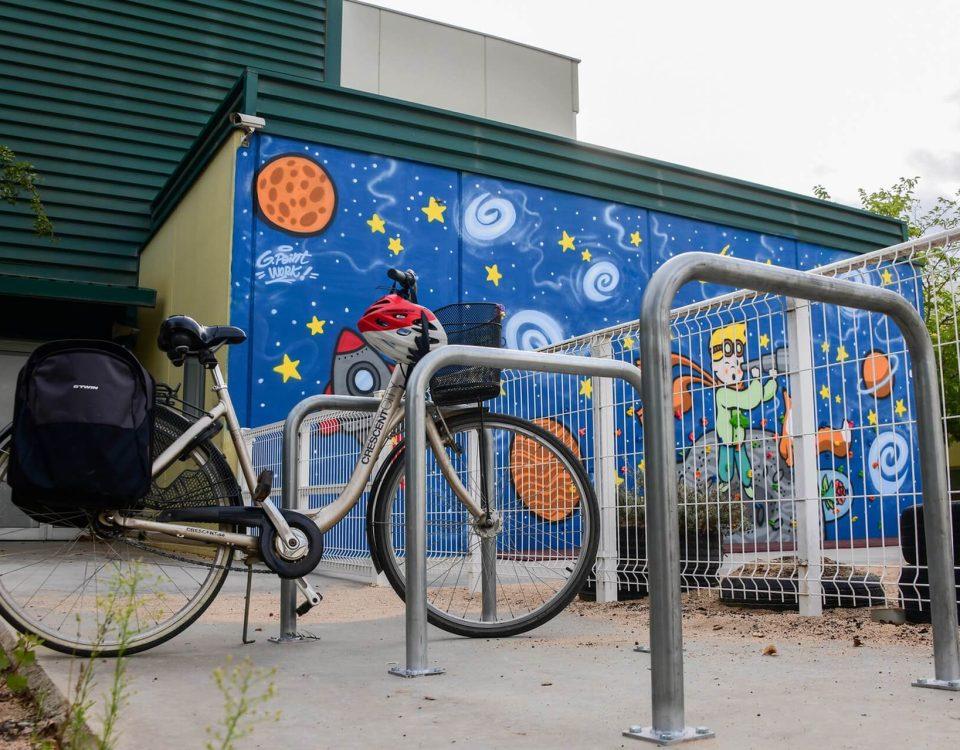 aparcament bici